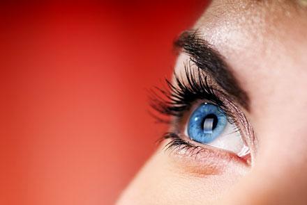 torra ögon efter laseroperation